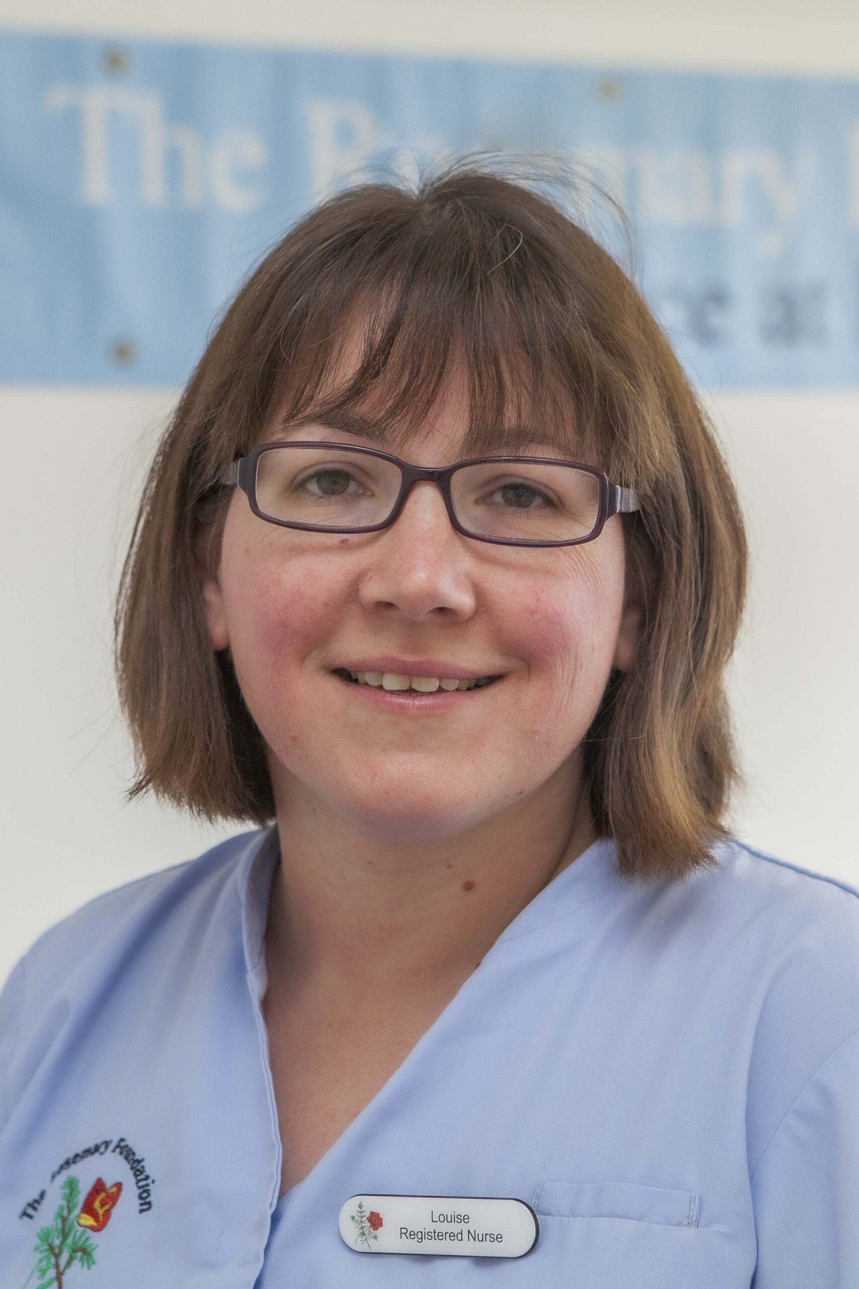 Louise Golledge - Part of The Team