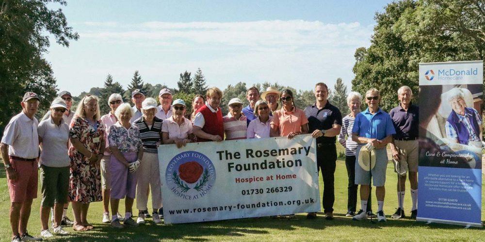 Golden-Golfers-Charity-Event-Petersfield